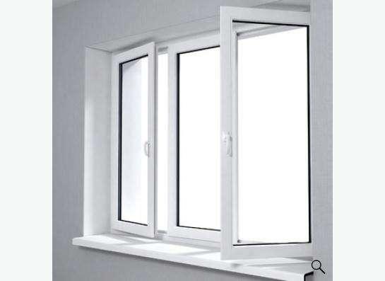 Изготовим пластиковые окна по Вашим размерам в Кемерове фото 5