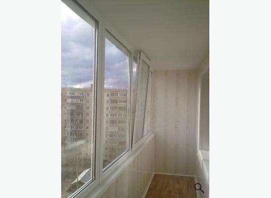 Балконы и Лоджии в Перми