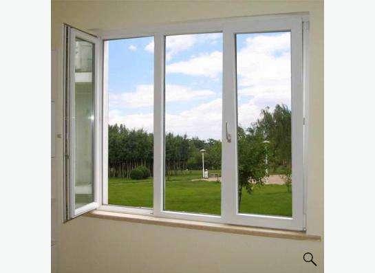 Изготовим пластиковые окна по Вашим размерам в Кемерове фото 4