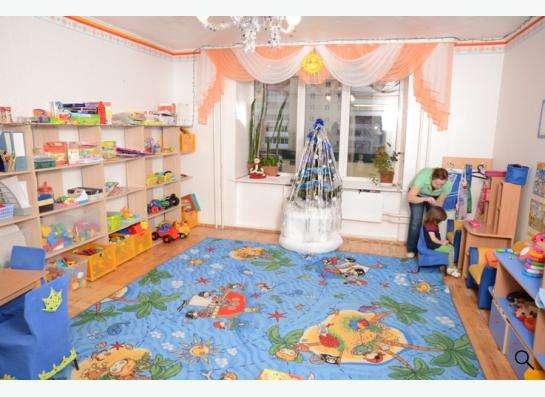Частный детский сад на Онежской, Ботаника в Екатеринбурге фото 3