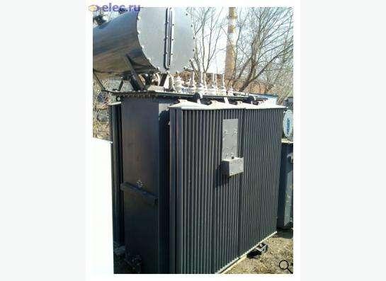Трансформатор масляный ТМ(Г)(З) 2500/10(6)-0,4