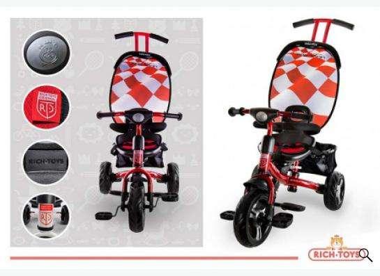 Велосипед детский Lexus Trike Next НОВЫЙ в Новосибирске