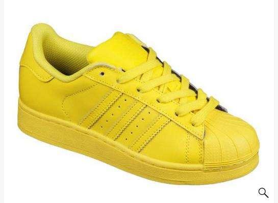 Фирменные кроссовки Adidas Superstar Supercolor (36-45) в Москве фото 4