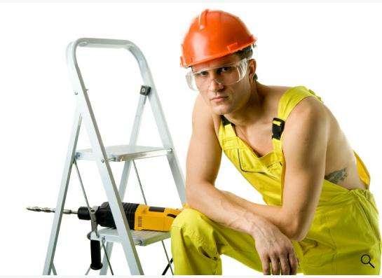 Муж на Час - мелкий ремонт и помощь по дому в Омске фото 4