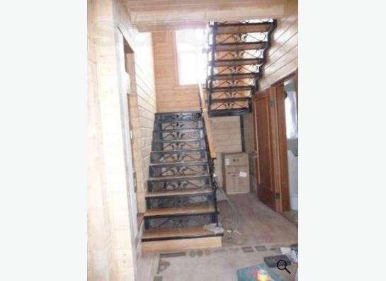 Лестницы в Ульяновске фото 5