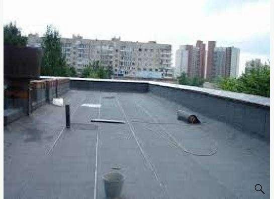Кровельные и фасадные работы любой сложности в Омске
