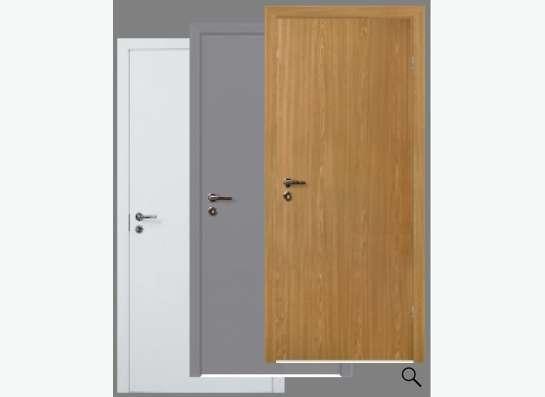 Финские двери