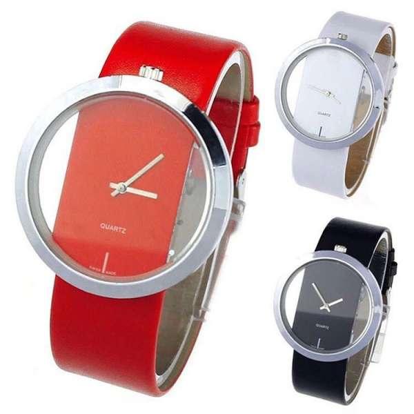 Основные типы часов и механизмов Кварцевые часы