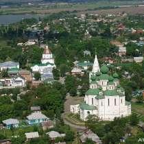 6 Га земли в Старочеркасске, в Ростове-на-Дону