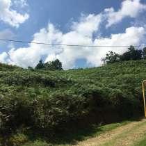В 6 км от батуми, в село челта продается земельный участок, в г.Тбилиси
