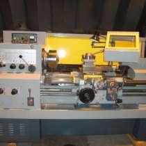 СТАНОК токарный МК-6056 (500х1000) 2008г. из НИИ с ОСНАСТКОЙ, в Зеленограде
