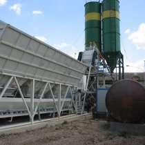 Мини стационарный бетонный завод SUMAB T-15, в г.Wrasch