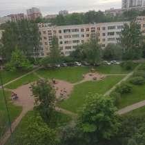 Сдается однокомнатная квартира Бухарестская ул. 23, в г.Санкт-Петербург