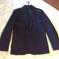 продам пиджак мужской Jack Jones размер M-L, в Екатеринбурге