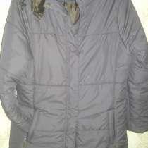 Куртка жен. деми 44-46, в Смоленске