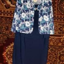 Платье р.60 новое, в Калуге