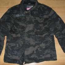 Куртка М65 Surplus Regiment black Camo, в Одинцово