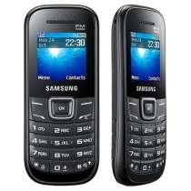 Новый Samsung Keystone 2 GT-E1200М, в Тюмени
