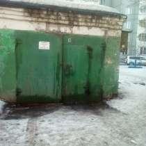Прдам гараж, сдам гараж, в Красноярске