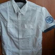 Продаю мужскую рубашку, в Краснодаре