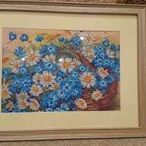 Продам готовые картины алмазная вышивка, в Челябинске