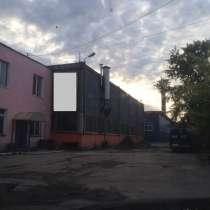 Продаю производственно-складское здание 1175 кв. м, в г.Великий Новгород