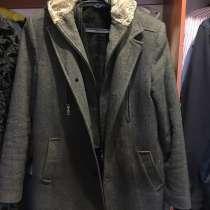 Пальто мужское, в Саратове