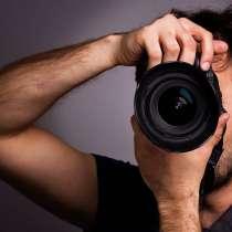 Видео и фотосъёмка, в Вологде