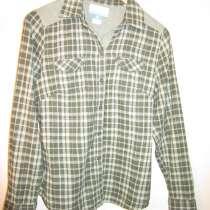 Рубашка Columbia р.42-44S, в Санкт-Петербурге