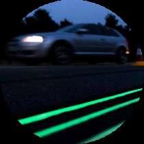 Светящаяся краска для дорожной разметки, в Нижнем Тагиле