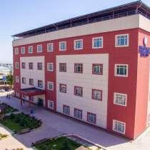 Последний этап вступительных испытаний в IT & Business Colle, в г.Бишкек