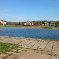 25 соток в д. Лидино. Пмж, рядом лес, река, водохранилище, в Москве
