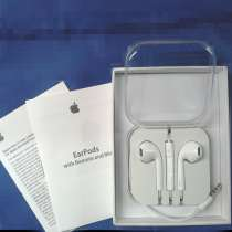 Наушники Apple - максимум звука!, в Волгодонске