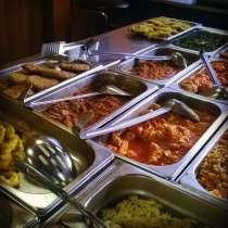 Счастливые 90 минут в кафе Карусель - обеды со скидкой 30%, в Калининграде