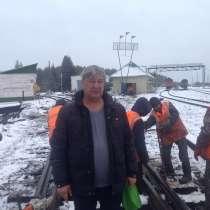 Строительство путей необщего пользования, в Красноярске