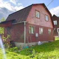 Дом 100м2 снт Малиновка, в Переславле-Залесском