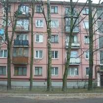 Сдается двухкомнатная квартира Новочеркасский проспект 62, в г.Санкт-Петербург