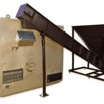 Котел воздушного отопления с автоматической подачей щепы, в г.Кременчуг