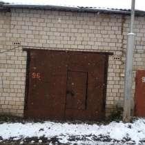 Продам двух этажный гараж, в Ижевске
