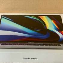 Apple macbook pro 16, в г.Оттава