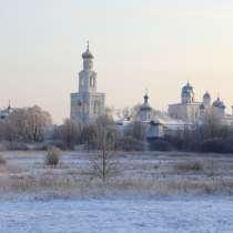 Заколдованная дорога, автобусный тур на 3 дня, в Москве