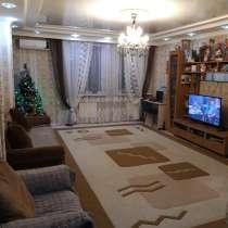 3-комнатная квартира, в г.Астана