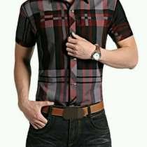 Продаю новую мужскую рубашку р.48, в Краснодаре