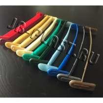 Пластиковые ручки для коробок,ручки пластиковые для упаковки, в Москве
