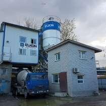 Бетон, в Казани