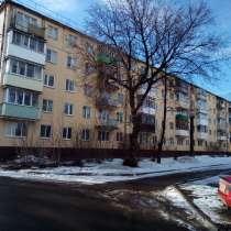 Продается 2-комнатная квартира в п. Строитель, в г.Можайск