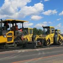 Асфальтирование ремонт дорог, в Новосибирске