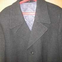 Пальто драповое, в Волгограде