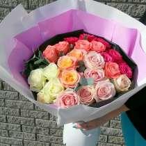 Цветы с доставкой, в Нижнем Новгороде