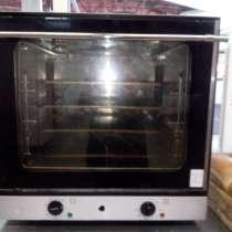 Продам Промышленный Духовочный Шкаф, 4 листа для выпечки, в Киселевске